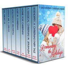 Romancing the Holidays: 7 Enchanting Christmas Reads by J... https://www.amazon.com/dp/B01M31B71I/ref=cm_sw_r_pi_dp_x_raXpyb50EYJX2