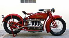 1927 Indian Ace 4 Cylinder - 1                              …