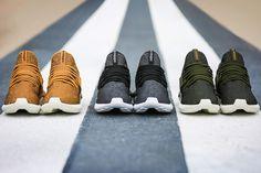 adidas Pure Boost Go Release Info ASAP Ferg |
