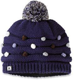 REI winter hat  IMPERIAL PURPLE