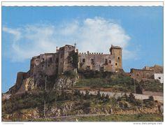 Palermo - carini ( pa ) il castello medioevale