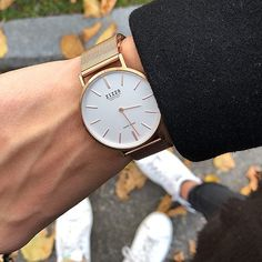 | #autumnleaves  SWISS MADE and affordable  Shop your favorite ZIZZOwatch on www.zizzowatches.com or visit our stores | #affordable #autumn #swissmade
