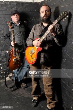 Neil Fallon Clutch Meme | Tim Sult and Neil Fallon of American hard rock band Clutch... News ...