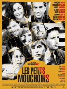 Little white lies || Pequeñas mentiras sin importancia (2010), directed by Guillaume Canet.