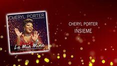 Insieme - La Mia Mina - Cheryl Porter - PLAYaudio