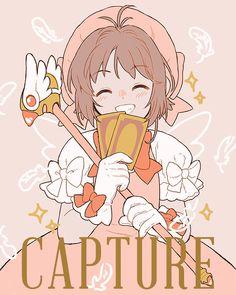 cardcaptor doodle, jors !!