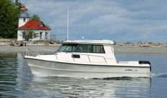 New 2013 - Arima Boats - SR Explorer 21