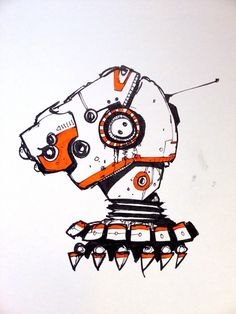 Tumblr of the Week: A Droid a Day