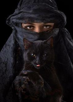 Les albums de Céline E.: Black Cat - Opus 3