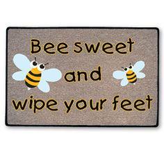 Bee Sweet Wipe Your