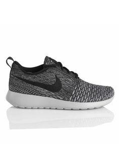 promo code 926b6 9e719 E-shop Nike Roshe Flyknit Gris Nike pour femme sur Place des tendances  Groupe Printemps