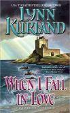 When I Fall in Love (de Piaget Series #4) Lynn Kurland    Books