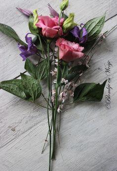 flowers Blomkje en Wenje