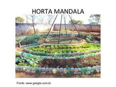 Horta mandala