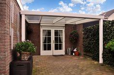 #terrasoverkapping #veranda #overkapping www.fremazonwering.nl