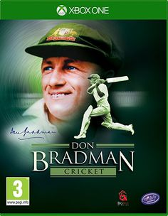 Surprise You proudly presents Don Bradman Cricket 14 (Xbox by Tru Blu Entertainment at the lowest price possible in Ahmedabad today ! Buy your copy today! Black Tees, Microsoft Windows, Wii, Killzone Shadow Fall, Videogames, Studios, Cricket Games, Test Cricket, Latest Video Games