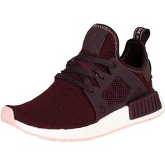 ADIDAS ORIGINALS Sneaker 'NMD_XR1' ($150) ❤ liked on Polyvore featuring shoes, sneakers, adidas originals shoes, adidas originals, adidas originals sneakers and adidas originals trainers