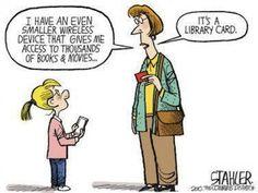 How To Spot a Reader, Book Riot