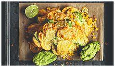 Nachotallrik – Tareq Taylors goda recept till fredagsmyset | Aftonbladet Tareq Taylor, Taylors, Classic Italian, Fajitas, Nachos, Enchiladas, Cauliflower, Homemade, Vegetables