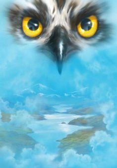 Skyhawk by Gill Lewis.  David Wyatt cover illustration