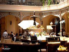 """La Plaza de Armas y la Catedral de la Ciudad de Chihuahua se encuentra a dos cuadras de nuestro restaurante LA CASONA. Estamos en Aldama # 430 Col. Centro con una estupenda ubicación. Le ofrecemos excelentes platillos y atención. Como el """"Salmón del Atlántico Ahumado en Casa"""". Abrimos de lunes a viernes de 8:00 a 22:00 hrs. Reservaciones al teléfono (614) 410 0063 o 410 0043 #turismoenchihuahua"""