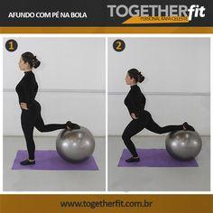 Quer trabalhar sua perna e ao mesmo tempo seu abdômen  Van · Pilates com  Bola · Pon un poco de Pilates en tu vida  TABLA DE EJERCICIOS CON PELOTA  PEQUEÑA. 6c7150866a52