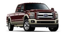 Ford King Ranch Super Duty - my dream car for as long as I can remember. Yes, I AM a country girl :) Future Trucks, New Trucks, Cool Trucks, My Dream Car, Dream Cars, Ford King Ranch, Ford Girl, Powerstroke Diesel, Ford F Series