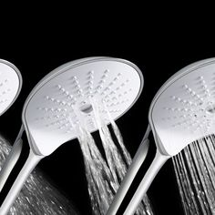 The Mira Mode features the award-winning Mira Switch handshower - 4 unique sprays to suit your mood. Mira Showers, Digital Showers, Shower Heads, Sprays, Suit, Mood, Unique, Design, Showers