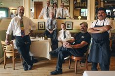 Diner 2015 - Portland's Best Restaurants   No. 46: Higgins enters its third decade in an enviable position, with a core group of staff that hasn't changed for 20 years, healthy crowds from lunch to dinner and an extensive charcuterie program that trumps most in America.