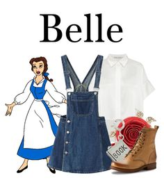 Like my look? Disney Bound Outfits Casual, Cute Disney Outfits, Disney Dress Up, Disney World Outfits, Disney Themed Outfits, Disneyland Outfits, Cute Outfits, Disney Disney, Disney Style