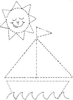Crafts,Actvities and Worksheets for Preschool,Toddler and Kindergarten.Lots of worksheets and coloring pages. Preschool Writing, Preschool Learning Activities, Preschool Curriculum, Preschool Printables, Toddler Learning, Kindergarten Worksheets, Worksheets For Kids, Preschool Activities, Printable Worksheets