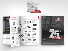 Anniversary Sportsmith catalog is hot off the press! Each catalog is filled with over parts and products and maintenance diagrams for the most popular brands! Your team needs this resource. Call to speak to a friendly team member. Weight Lifting Equipment, No Equipment Workout, Catalog Cover, 2nd City, Team Member, Marketing Materials, 25th Anniversary, Sign I, Popular