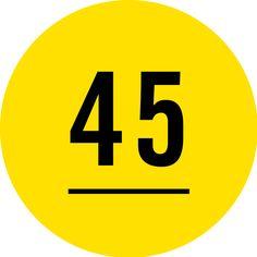 Bildergebnis für 45