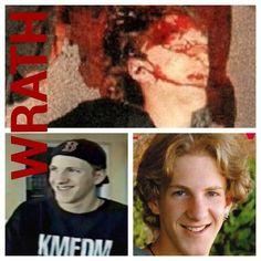 Columbine High School Massacre, Senior Student, Natural Born Killers, School Shootings, Criminology, Sexy Guys, George Washington, Serial Killers, True Crime