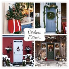 Pretty Christmas Ideas
