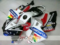 Injection Fairing kit for 05-06 CBR600RR | OYO87900267 | RP: US $599.99, SP: US $499.99
