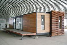 Container Houses Product | China Recycling High Strength Modified Container House Galvanized ...