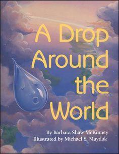 Drop Around the World