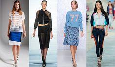 fashion summer 2014 trends sport