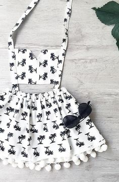 Coconut Handmade Sundress | MissLylaBoutique on Etsy