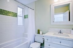 Small Bathroom Ideas On A Budget | ... bathroom design and decoration contemporary small bathroom ideas
