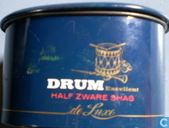 Douwe Egberts - Drum Excellent de Luxe.