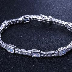 Bracelet JSS-694 USD41.48, Click photo to know how to buy, follow board for more inspiration