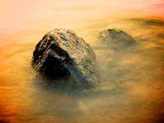 Fototips vatten i rörelse