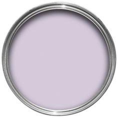 Dulux Gentle Lavender Matt Emulsion Paint 50ml Tester Pot: Image 1