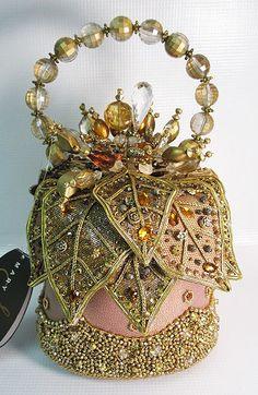 Magical purse