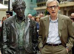 Woody Allen on Recording Audiobooks