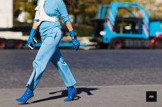 J'ai Perdu Ma Veste / Natasha Zinko – Paris  // #Fashion, #FashionBlog, #FashionBlogger, #Ootd, #OutfitOfTheDay, #StreetStyle, #Style