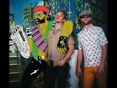 Major Lazer - Pon De Floor | Busy Signal,Elephant Man,Sean Paul | EDM