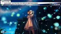 Alex O'Rion - Electrifying Love (Nikolay Mikryukov Remix)